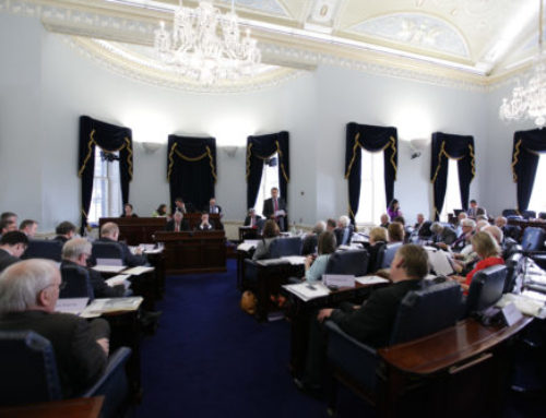 Don't abolish the Seanad, reform it